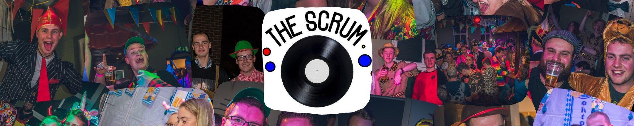 Jeugdsoos The Scrum